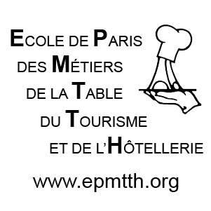 EPMTTH - École de Paris des Métiers de la Table, du Tourisme et de l'Hôtellerie