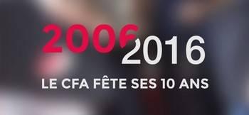 10 ans du CFA Création et innovation industrielle de L'École de design Nantes Atlantique