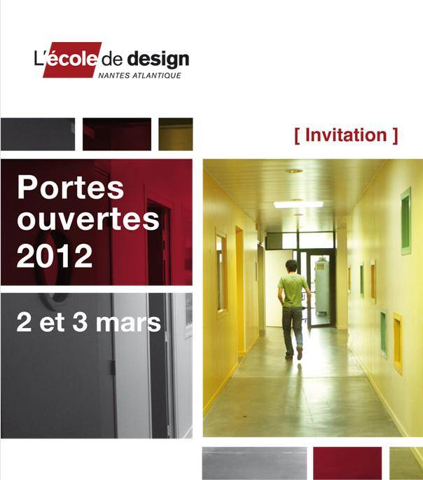 cole de design nantes atlantique jpo 2012. Black Bedroom Furniture Sets. Home Design Ideas