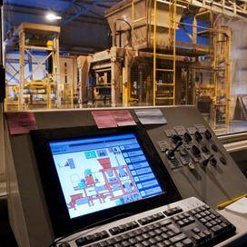 Le BTS CIRA (Contrôle Industriel et Régulation Automatique)