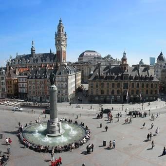 Les Bachelors à Lille