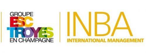 INBA - le Bachelor International du Groupe ESC Troye -  intégre le Concours Sésame