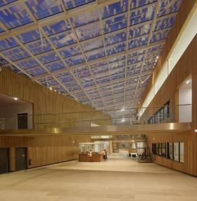 Campus Brossolette