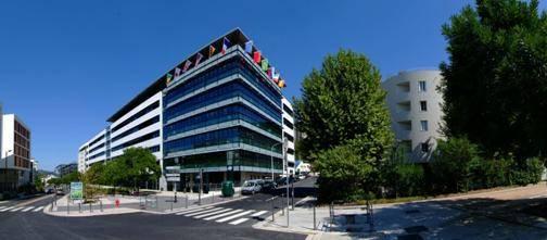 L'ICL, Institut de Commerce de Lyon