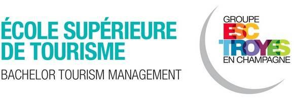 Bachelor Tourism Management du Groupe ESC Troyes