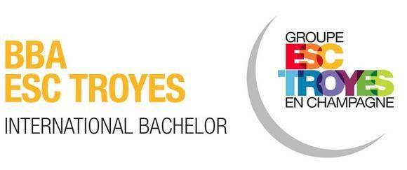 Bachelor Business Administration - ESC Troyes : BBA - ESC Troyes