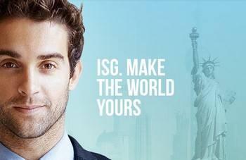 ISG, International Business School  Programme Business & Management 3+2