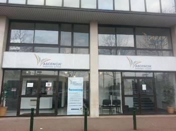 Ascencia Business School - Campus d'Evry