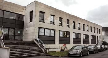 Ascencia Business School - Campus Marne-La-Vallée