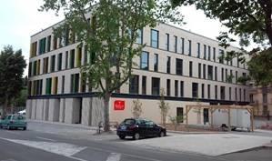 ESSCA - Campus d'Aix-en-Provence