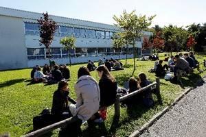 ESSCA:  École de Management