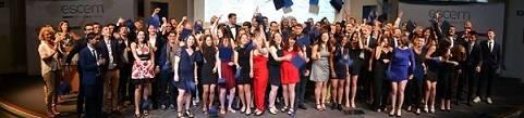 Diplômés ESCEM
