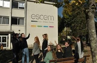 ESCEM École de Management - Campus d'Orléans