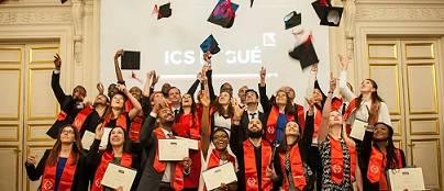 ICS Bégué, L'École référence des métiers de la finance, la gestion, l'Audit et l'expertise comptable