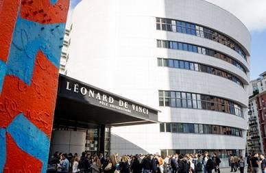 JPO du Pôle Léonard de Vinci aura lieu samedi 25/02 à partir de 14h