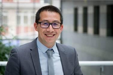 Sébastien Tran nommé Directeur de l'Ecole de Management Léonard de Vinci – EMLV Paris La Défense