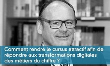 Thierry Carlier - Directeur Enoes