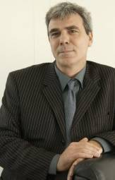 Jean Audouard- Directeur de l'ESCE