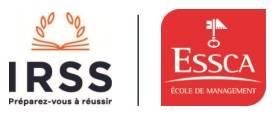 Ouverture d'un Bachelor en Management du Sport par l'ESSCA et IRSS pour la rentrée 2018