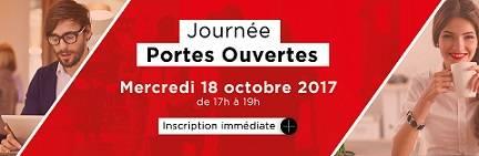 Journée Portes Ouvertes ICS Bégué - mercredi 18 octobre 2018