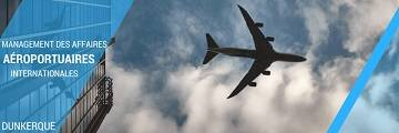 Iscid-Co:  Management des Affaires Aéroportuaires internationales