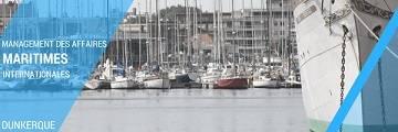 Iscid-Co:  Management des Affaires Maritimes internationales
