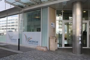 Ascencia Business School - Campus de Saint-Quentin-en-Yvelines