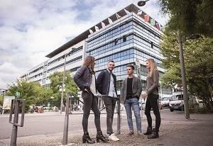 ICL - Institut de Commerce de Lyon