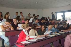 Bachelor of Business Management - ESSCA