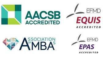 EQUIS, AACSB, AMBA, EPAS : Labels internationaux des écoles de commerce