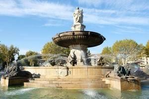 Les Bachelors à Aix-en-Provence