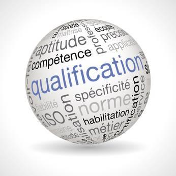 Le CQP - Certificat de Qualification professionnelle