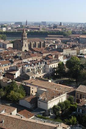 Les écoles d'ingénieurs de l'Académie de Toulouse