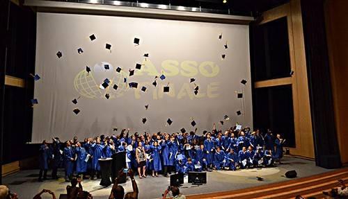 La 18eme promotion de l'ISIMA diplômée