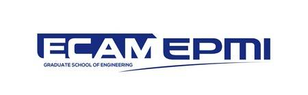 ECAM - EPMI - École Supérieure d'Ingénieurs Généraliste