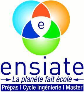 ENSIATE - ENseignement Supérieur d'Ingénierie Appliquée Thermique, Energie, Environnement