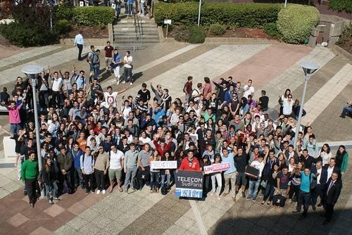 Télécom SudParis : Grande École publique d'ingénieur généraliste
