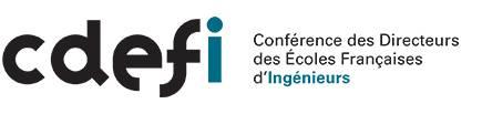 CDEFI -Conférence des Directeurs des Écoles Françaises d'Ingénieurs