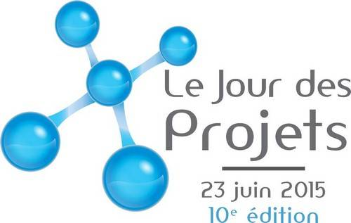 ESIEE Paris : 10e édition du « Jour des Projets » Mardi 23 juin 2015