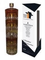 coffrets dégustation de whisky PWS
