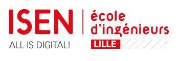 ISEN Lille - École d'ingénieurs - Institut Supérieur de l'Électronique et du Numérique