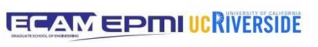 Partenariat entre ECAM-EPMI et l'Université de Californie