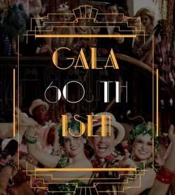Gala des 60 ans de l'ISEN Lille