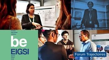 Forum Trajectoire EIGSI