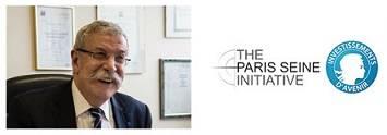 Paris Seine Initiative -  Déclaration de Nesim Fintz Directeur général de l'EISTI