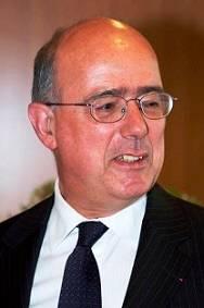 Didier Brugère reconduit dans ses fonctions de président du conseil d'administration de l'ENSTA ParisTech
