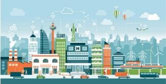 EPITA - Smart City