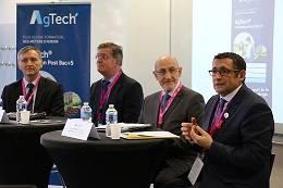 Partenariat et formation innovante ESA / ESEO : Le programme AgTech