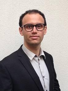 Mathieu Baron, Directeur du Projet JNI à IESF