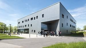 EPF - Campus de Troyes